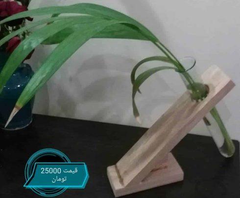 گلدان زیبا و مدرن